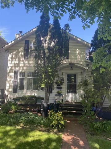 8828 85 Avenue, Edmonton, AB T6C 1G9 (#E4249445) :: The Foundry Real Estate Company