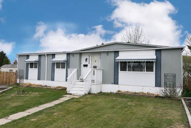 2628 Lakeview Place, Edmonton, AB T5S 1T7 (#E4249456) :: The Good Real Estate Company