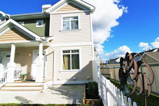 1804 70 Street, Edmonton, AB T6X 0H4 (#E4249468) :: The Good Real Estate Company