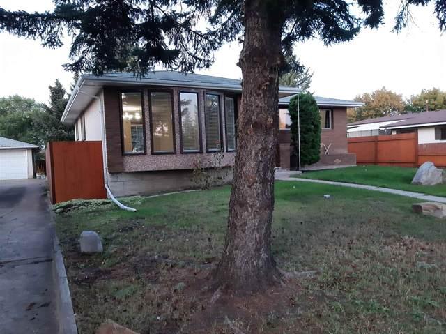 3647 75 Street, Edmonton, AB T6K 0L5 (#E4249472) :: Müve Team | RE/MAX Elite