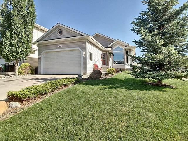 4812 155 Avenue, Edmonton, AB T5Y 0B9 (#E4249497) :: The Good Real Estate Company