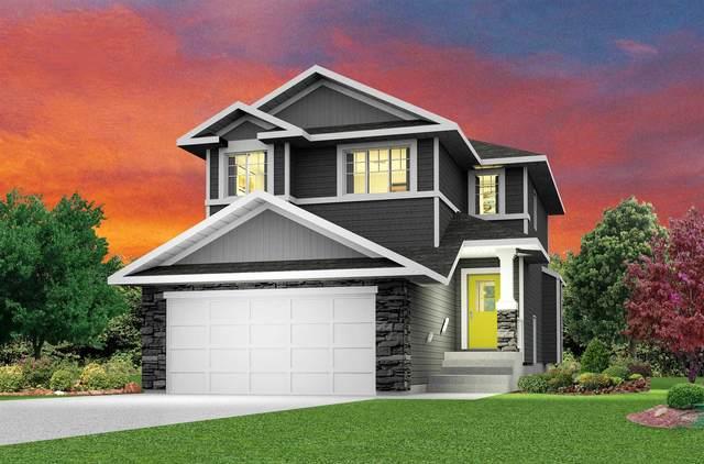 Edmonton, AB T6W 4P1 :: Initia Real Estate