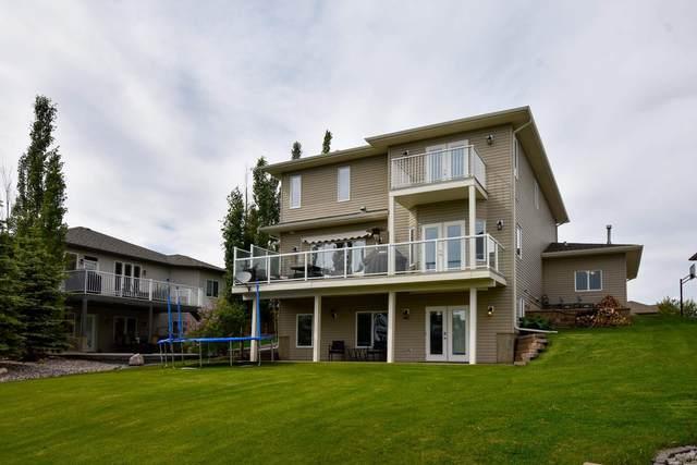 11 Walters Place, Leduc, AB T9E 8S7 (#E4249515) :: The Good Real Estate Company