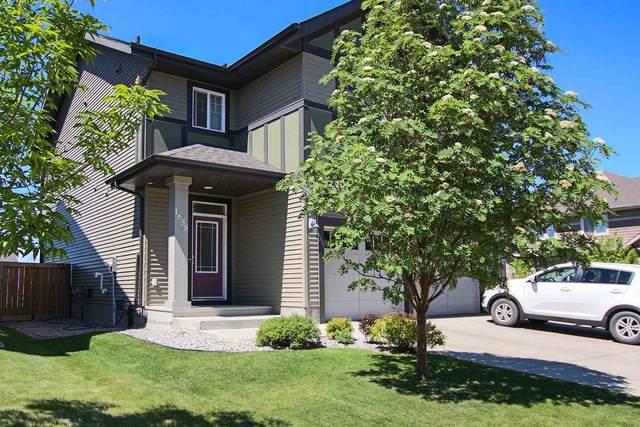 1658 Chapman Way, Edmonton, AB T6W 0Y5 (#E4249523) :: Initia Real Estate