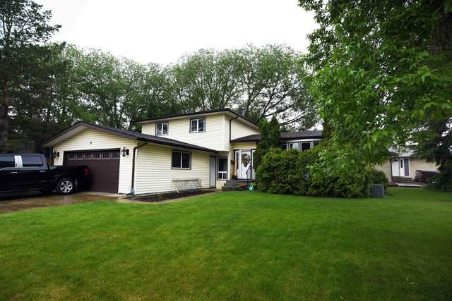 18 Woodlake Road, Sherwood Park, AB T8A 4A3 (#E4249563) :: Initia Real Estate