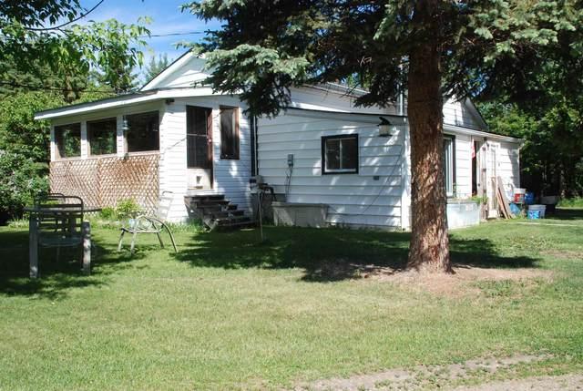 53424 Rr53, Rural Parkland County, AB T0E 0V0 (#E4249580) :: Müve Team | RE/MAX Elite
