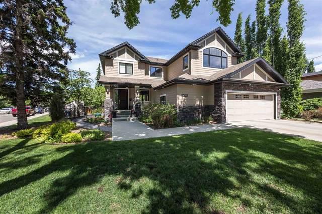 14388 Park Drive, Edmonton, AB T5R 5V2 (#E4249586) :: Initia Real Estate