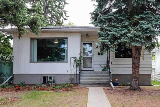 9543 87 Street, Edmonton, AB T6C 3W9 (#E4249637) :: Müve Team | RE/MAX Elite