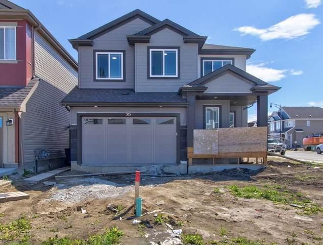 919 176 Street SW, Edmonton, AB T6W 2X3 (#E4249646) :: Initia Real Estate