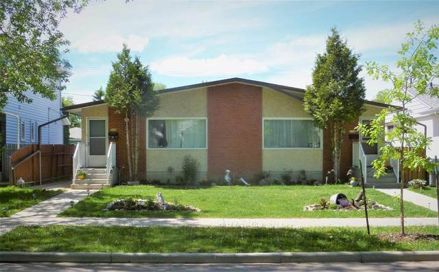 9344 - 9346 94 Street, Edmonton, AB T6C 3V7 (#E4249647) :: The Foundry Real Estate Company