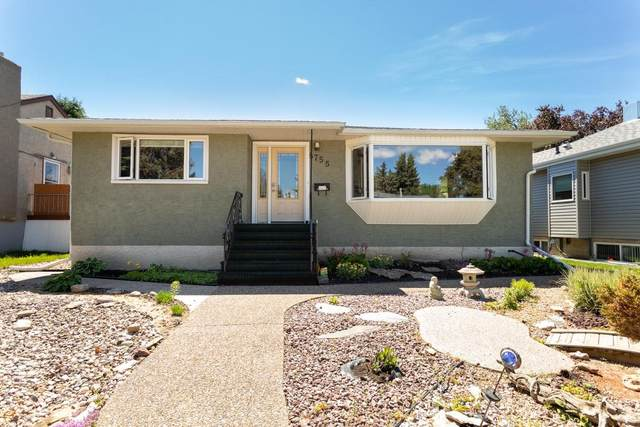 8755 Strathearn Drive, Edmonton, AB T6C 4C8 (#E4249650) :: Initia Real Estate