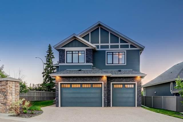 73 10550 Ellerslie Road, Edmonton, AB T6W 0Y2 (#E4249666) :: The Foundry Real Estate Company