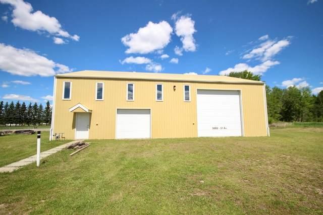5002 51 AV, Colinton, AB T0G 0R0 (#E4249726) :: The Foundry Real Estate Company