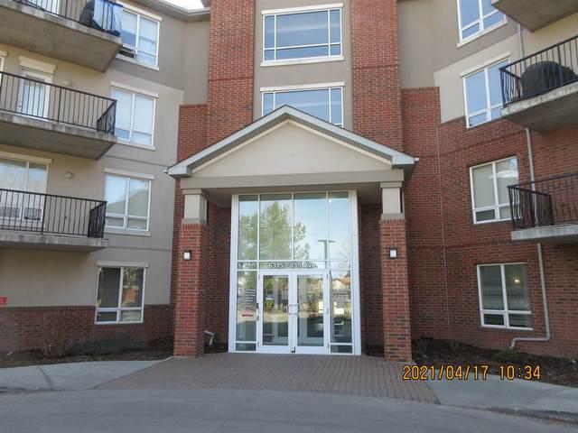 114 6315 135 Avenue NW, Edmonton, AB T5A 5J7 (#E4249752) :: Initia Real Estate