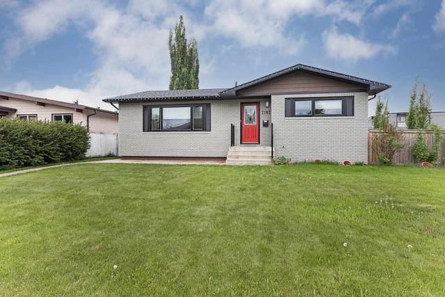 7107 150 Avenue, Edmonton, AB T5C 2X5 (#E4249765) :: Initia Real Estate