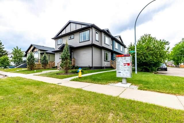 10152 160 Street, Edmonton, AB T5P 3E7 (#E4249816) :: Müve Team   RE/MAX Elite