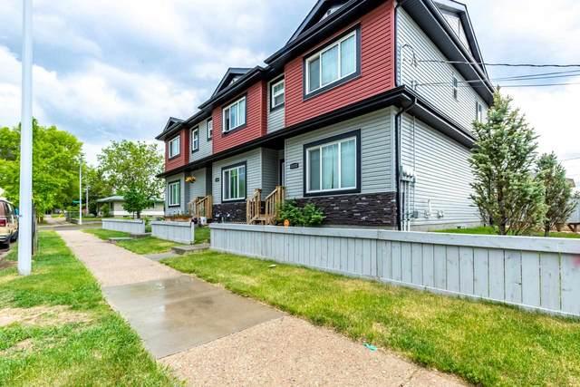 4002 117 Avenue, Edmonton, AB T5W 0Y2 (#E4249819) :: Initia Real Estate