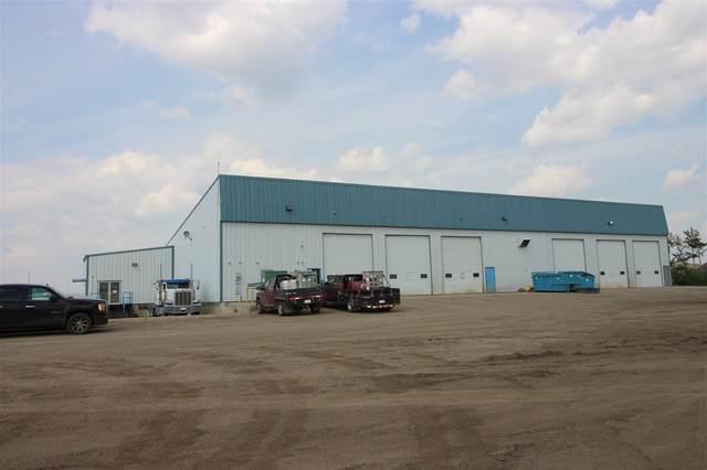 101 45521 HWY 660, Rural Bonnyville M.D., AB T9N 2H1 (#E4249853) :: RE/MAX River City