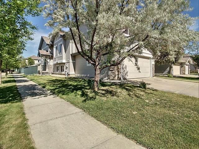 1583 Rutherford Road SW, Edmonton, AB T6W 0A9 (#E4249858) :: Müve Team   RE/MAX Elite