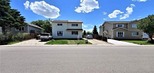 4545 32 Avenue, Edmonton, AB T6L 5J4 (#E4249870) :: Müve Team | RE/MAX Elite