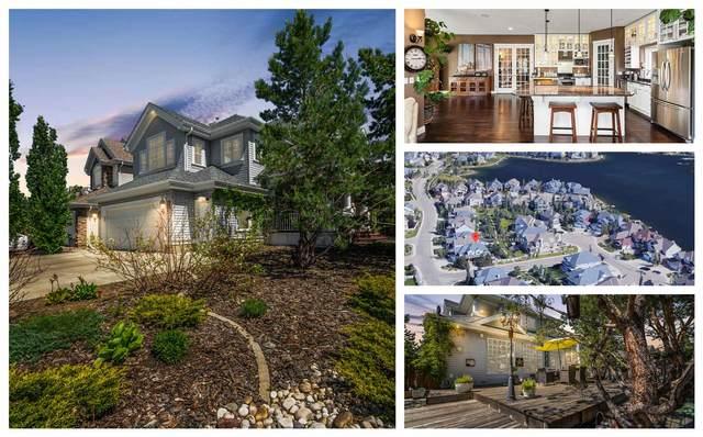 9028 18 Avenue, Edmonton, AB T6X 0C8 (#E4249910) :: Initia Real Estate