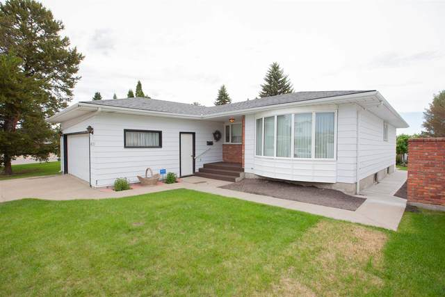 4111 107A Street, Edmonton, AB T6J 2R5 (#E4249921) :: The Foundry Real Estate Company
