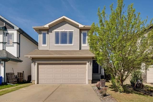 9266 212 Street, Edmonton, AB T5T 6Z2 (#E4249950) :: Initia Real Estate
