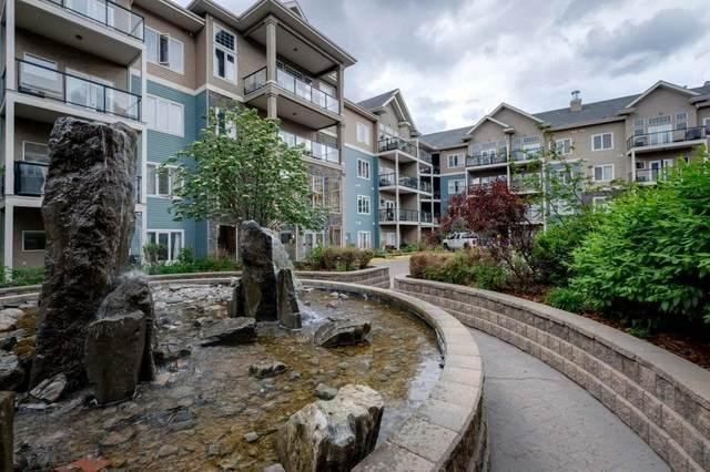 444 10121 80 Avenue, Edmonton, AB T6E 0B9 (#E4249954) :: The Foundry Real Estate Company