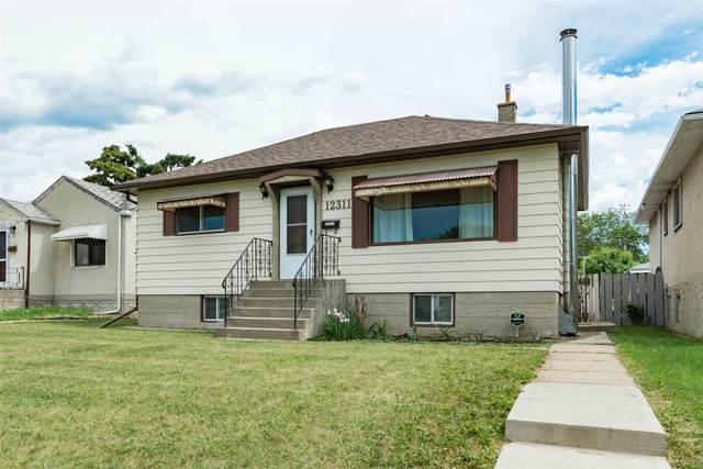 12311 95 Street, Edmonton, AB T5G 1N4 (#E4249963) :: Initia Real Estate