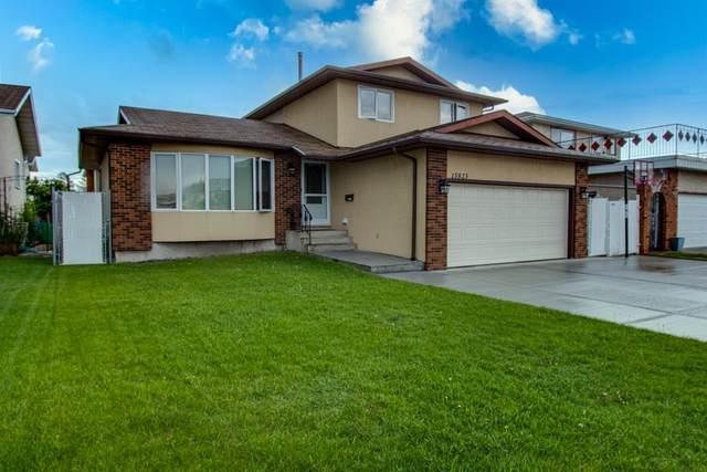 15823 99 Street, Edmonton, AB T5X 4C7 (#E4249984) :: Müve Team | RE/MAX Elite