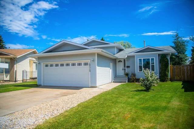 18215 99 Avenue, Edmonton, AB T5T 4L1 (#E4249989) :: The Foundry Real Estate Company