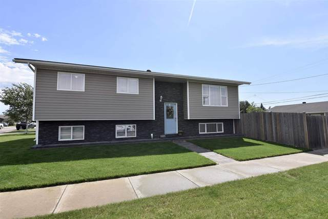 4505 50 St, St. Paul Town, AB T0A 3A4 (#E4249994) :: The Foundry Real Estate Company