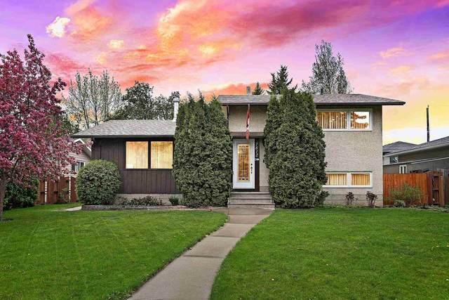 7812 148 Street, Edmonton, AB T5R 0Z2 (#E4250000) :: Initia Real Estate