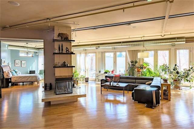 202 11633 105 Avenue, Edmonton, AB T5H 0L9 (#E4250009) :: The Foundry Real Estate Company