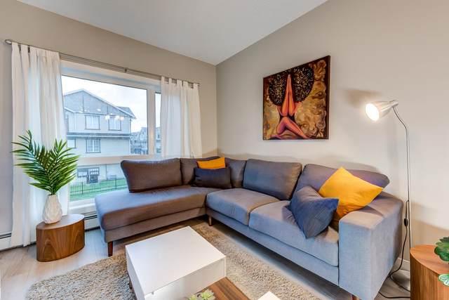 206 12804 140 Avenue NW, Edmonton, AB T6V 0M3 (#E4250021) :: Müve Team | RE/MAX Elite