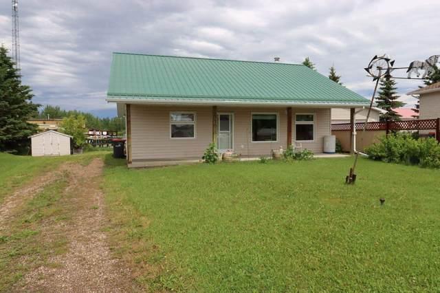 4510 49 Avenue, Thorsby, AB T0C 2P0 (#E4250031) :: Initia Real Estate