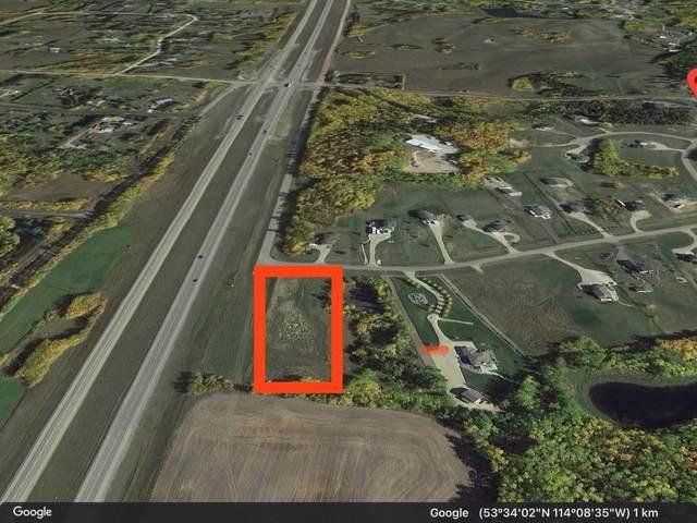 31 53120 RGE RD 15, Rural Parkland County, AB T7Y 2E4 (#E4250038) :: Müve Team | RE/MAX Elite