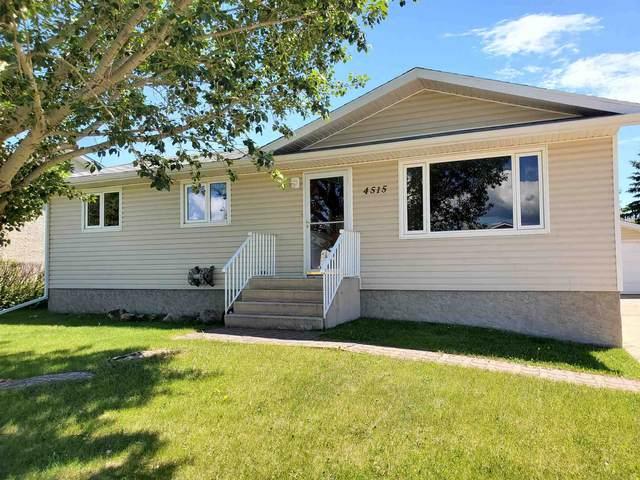 4515 54 Avenue, Tofield, AB T0B 4J0 (#E4250041) :: Initia Real Estate