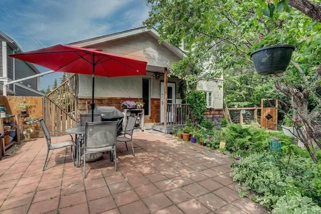 10012 91 Avenue, Edmonton, AB T6E 2V1 (#E4250050) :: Initia Real Estate