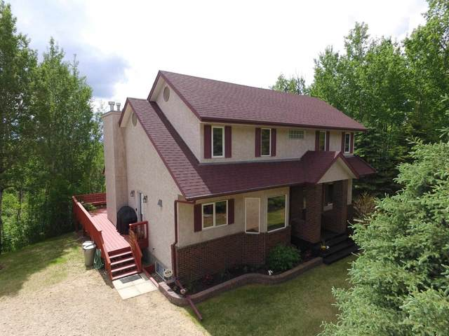 31 1307 Township Road 540, Rural Parkland County, AB T7Y 0A7 (#E4250059) :: Initia Real Estate