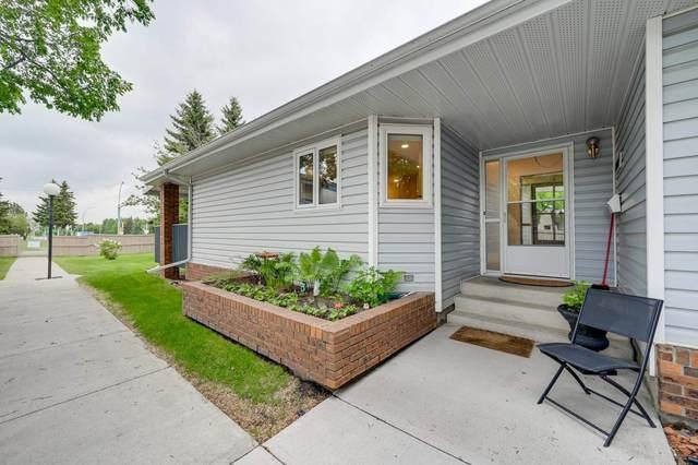 17204 Callingwood Road, Edmonton, AB T5T 5P1 (#E4250093) :: The Foundry Real Estate Company