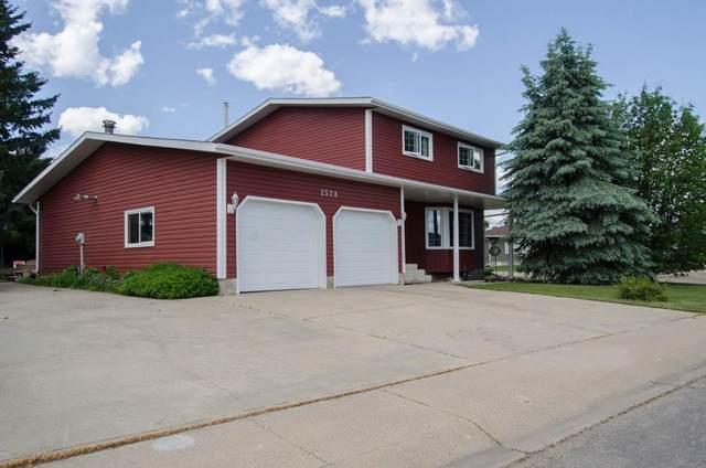 2528 131 Avenue, Edmonton, AB T5A 3Z1 (#E4250119) :: Initia Real Estate
