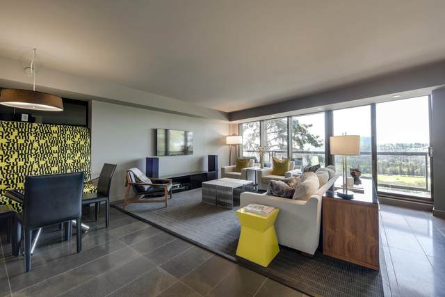 2 11960 100 Avenue, Edmonton, AB T5K 0K5 (#E4250144) :: Initia Real Estate