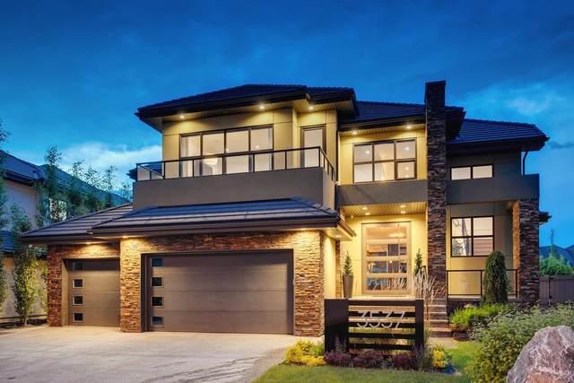 3537 Watson Point(E), Edmonton, AB T6W 2L2 (#E4250162) :: Initia Real Estate