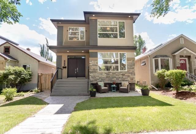 9821 87 Avenue, Edmonton, AB T6E 2N5 (#E4250173) :: Initia Real Estate