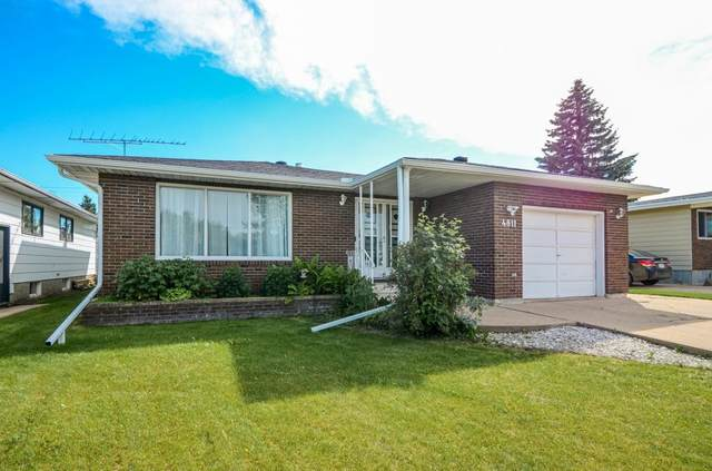 4811 56 Avenue, Tofield, AB T0B 4J0 (#E4250178) :: Initia Real Estate