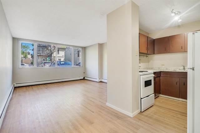 102 9930 113 Street, Edmonton, AB T5K 1N6 (#E4250188) :: Initia Real Estate