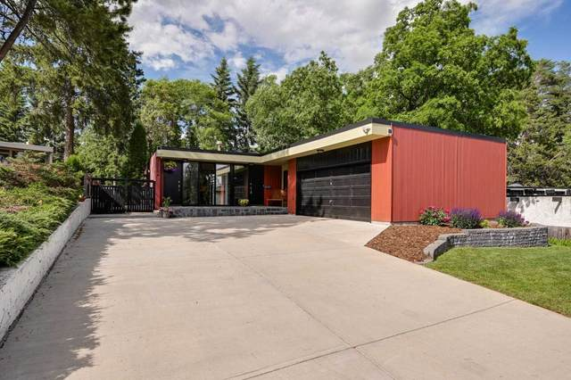 13704 82 Avenue, Edmonton, AB T5R 3R4 (#E4250206) :: Initia Real Estate