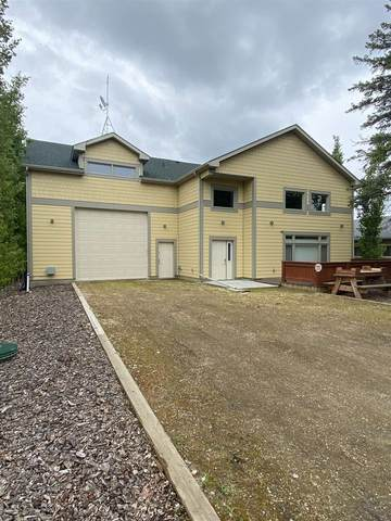 1017 2 Ave, Rural Wetaskiwin County, AB T0C 1X0 (#E4250207) :: RE/MAX River City