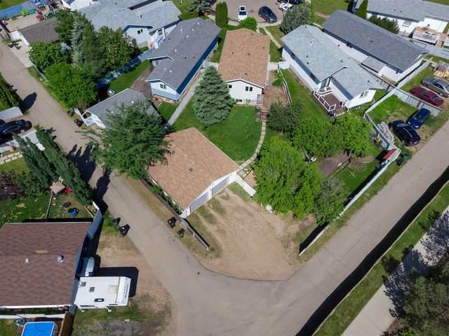 3507 44A Avenue, Edmonton, AB T6L 6K6 (#E4250215) :: Initia Real Estate